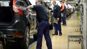 Staking legt Volvo lam