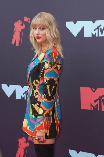 Taylor Swift is best betaalde artieste ter wereld, en troeft daarmee grootheden als Beyoncé en Rihanna af