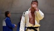 """Dirk Van Tichelt mist wedstrijdritme en strandt in eerste ronde WK judo: """"Ik blijf eerlijk: goed was het niet"""