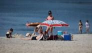 Derde hittegolf van het jaar is een feit: kwik stijgt boven 30 graden