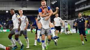 Vierdeklasser kegelt Crystal Palace uit League Cup: Christian Benteke trapt beste kans op deklat