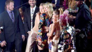 Billie Eilish, Taylor Swift en Ariana Grande slepen belangrijkste prijzen weg op MTV Video Music Award