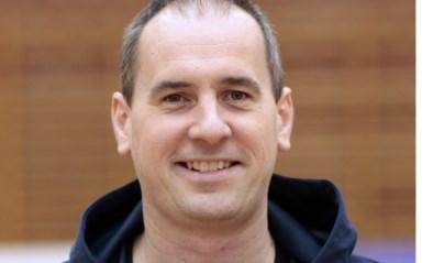 Kris Vansnick, blij met zijn rol in de schaduw bij de Yellow Tigers
