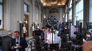 PD en Vijfsterrenbeweging hervatten regeringsonderhandelingen in Italië