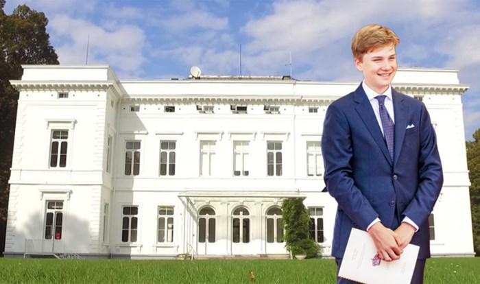 Prins Gabriël ruilt Sint-Jan Berchmanscollege in voor Engelstalige privéschool: 39.515 euro per jaar