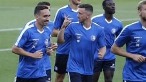 """Sven Kums kan al zestig minuten aan voor AA Gent: """"Hij is enorm gemotiveerd om zich te tonen"""""""