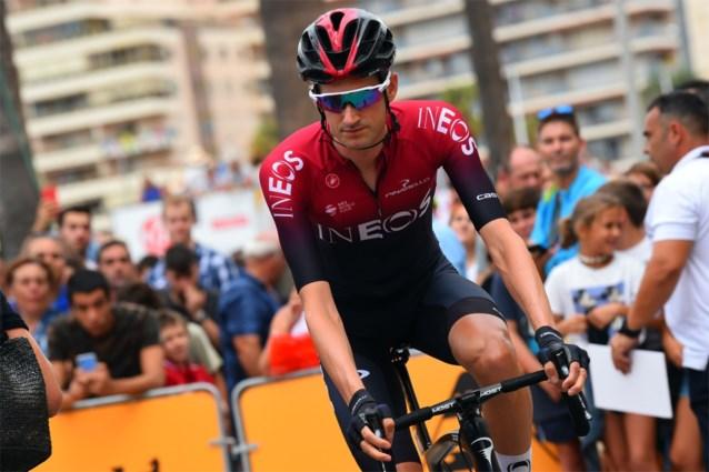 """Geërgerde Wout Poels: """"Na de Vuelta laat ik weten waar mijn toekomst ligt"""""""