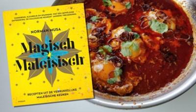 Neemt dit kookboek je mee naar Maleisië? Wij deden de test