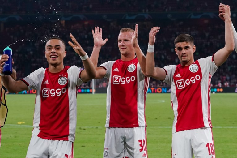 Het (nog) onbekende toptalent: de Ajax-raket die Amerika boven Nederland verkoos en vergeleken wordt met Marcelo