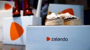 Zo wil Zalando je beter helpen om de juiste maat te vinden