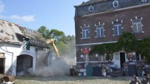 """Zware obussen gevonden bij bouwwerken aan 'Thuis'-locatie Hof ter Smissen: """"Het legendarische volksverhaal klopt dan toch"""""""