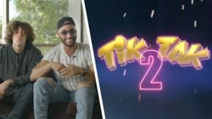"Wat als Adil & Billal nieuwe afleveringen Tik Tak mogen regisseren? ""Drama, twists en ontploffingen!"""