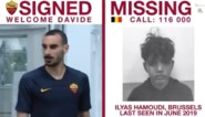 Italiaanse topclub AS Roma helpt Child Focus om Belgische kinderen terug te vinden