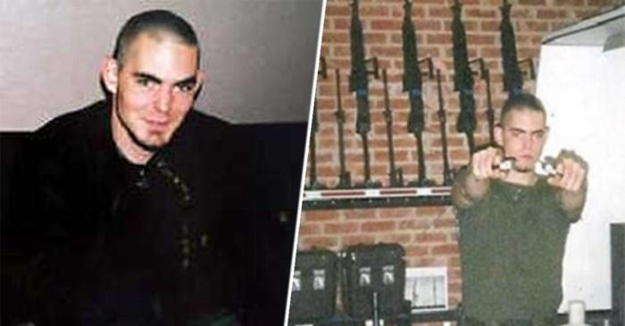 Tomas Boutens is terug: portret van de neonazi die ooit Filip Dewinter wilde doodschieten