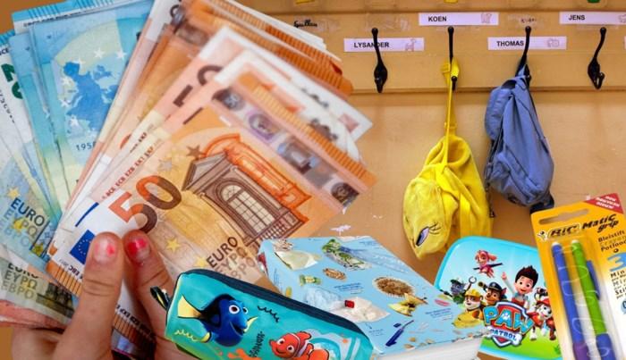 Daar is dure september: lenen, spaargeld aanspreken of gewoon in het rood gaan? Dit doe je het best