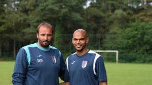 Marvin Ogunjimi, niet langer gewenst bij Lierse Kempenzonen, tekent alweer voor nieuwe club
