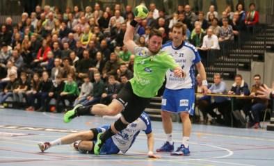 BENE-League handbal trekt zich dit weekend weer op gang, met Belgische favoriet en Belgische nieuwkomer