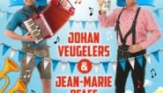 """Jean-Marie Pfaff lanceert met 'Rucki zucki' zijn zomerhit: """"Er is al miserie genoeg"""""""