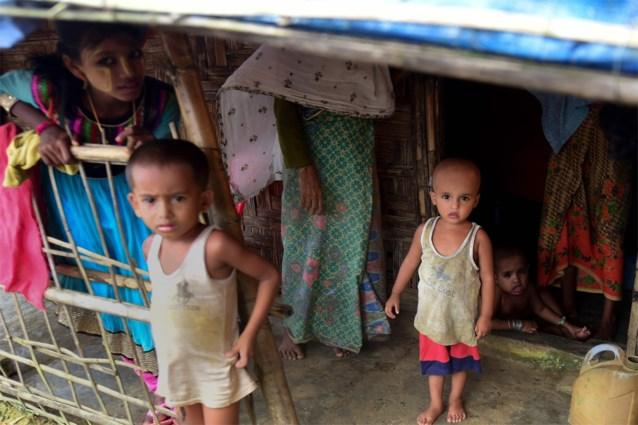 """""""De verloren generatie"""": Amnesty vreest voor Rohingya-kinderen"""