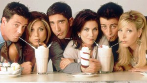 'Friends'-geheimen onthuld: waarom Jennifer Aniston bijna uit de reeks geschreven werd en wie de zevende Friend is