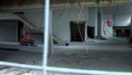 Plafond van grote aula op Universiteit Antwerpen ingestort tijdens werken