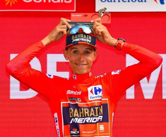 Leider in de Vuelta, maar Dylan Teuns wordt in eigen land net iets te weinig bemind met zijn unieke profiel