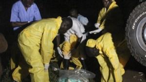 Al meer dan 3.000 gevallen van ebola in Congo