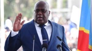 Congolese president Tshisekedi vanaf 17 september op officieel bezoek in België