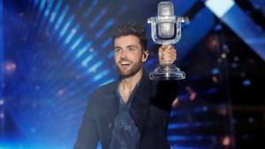 Eurovisiesongfestival vindt volgend jaar plaats in Rotterdam