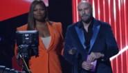 """Maakte John Travolta de blunder van de VMA's? """"Natuurlijk niet, Taylor en ik zijn al jaren bevriend"""""""