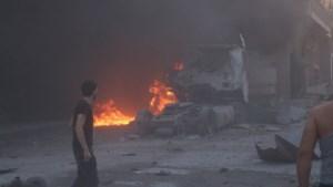 België dient VN-ontwerpresolutie in die oproept tot onmiddellijk staakt-het-vuren in Syrische provincie Idlib