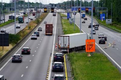 Superflitspaal betrapt bij wegenwerken in totaal bijna 10.000 weggebruikers op één week tijd