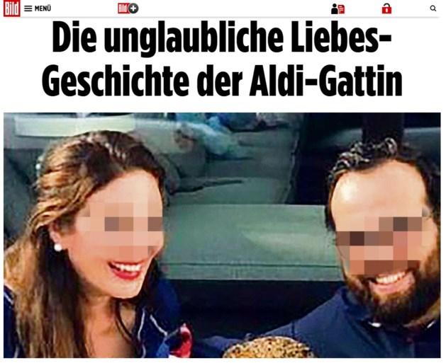 Vrouw van Aldi-baas laat een van rijkste Duitsers zitten voor Afghaanse vluchteling