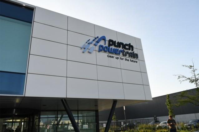 188 banen weg bij Punch Powertrain in Sint-Truiden