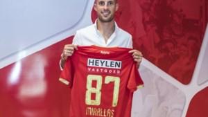 Officieel: Antwerp stunt en haalt 60-voudig Rode Duivel Kevin Mirallas terug naar België