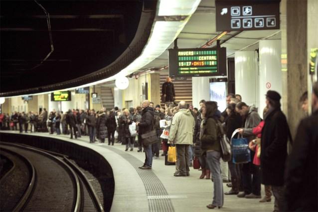 """Onafhankelijke spoorbond dreigt met nieuwe treinstaking op 17 augustus: """"Dit is een noodkreet"""""""