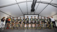 """Sven Nys wil zijn Telenet Baloise Lions zien bevestigen: """"Wij hebben opnieuw iets te bewijzen dit jaar"""""""