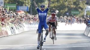 """Jasper Stuyven is de nieuwe leider in Ronde van Duitsland: """"Hopelijk morgen geen spijt van mijn beslissing"""""""