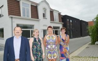 OCMW opent nieuw sociaal huisvestingsproject De Melkerij
