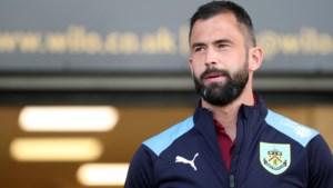 """Burnley laat Steven Defour terugkeren naar België: middenvelder op weg naar Antwerp: """"Het is goed dat ik terugga"""""""