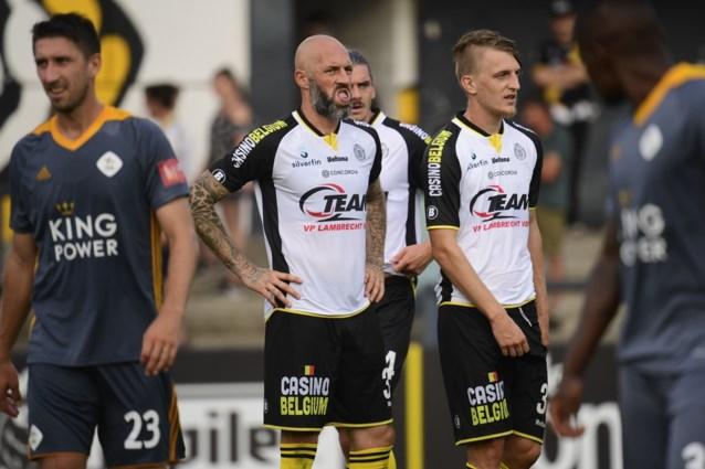 OH Leuven gaat met 0-2 winnen bij zwak Lokeren in Proximus League