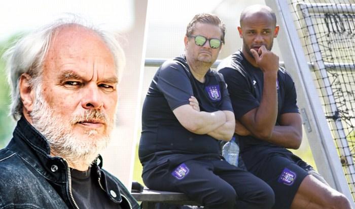 """Nico Dijkshoorn: """"Eén van de beste voetballers van België is door Marc Coucke veranderd in aangeschoten wild"""""""