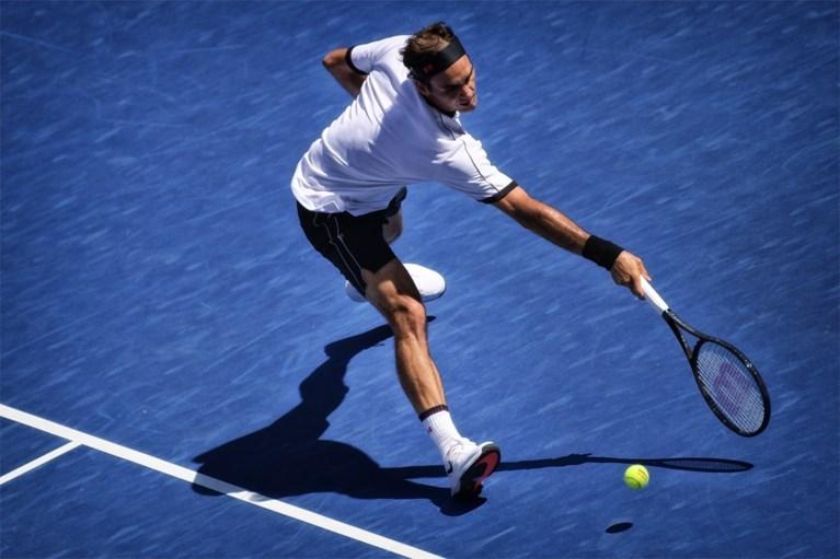 """Roger Federer blijft voor één keer niet rustig: """"Ik ben de insinuaties beu"""""""