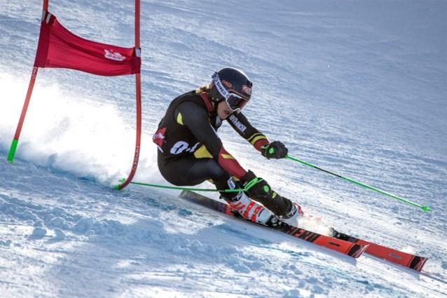 Sam Maes wint reuzenslalom Coronet Peak