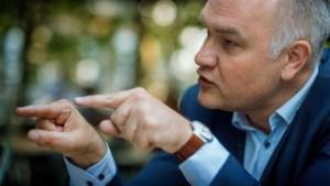 """Björn Rzoska staat voor stijlbreuk bij Groen: """"We zijn te radicaal geweest"""""""