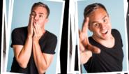 Een interview zonder woorden met Peter Van de Veire