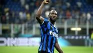 Romelu Lukaku scoort ook in tweede wedstrijd (vanaf de stip) en loodst Inter langs het Cagliari van Radja Nainggolan