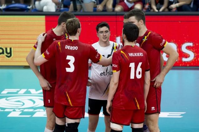 Red Dragons worden tweede in oefentoernooi na nederlaag tegen Oekraïne