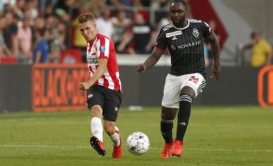 Niet Wanyama maar Eder Balanta is de nieuwe nummer zes van Club Brugge