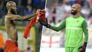 Antwerp weert Sinan Bolat en Didier Lamkel Zé uit selectie na vechtpartij op training